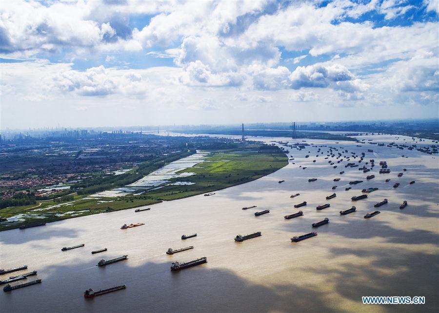(年终报道)(7)2018年看大美中国