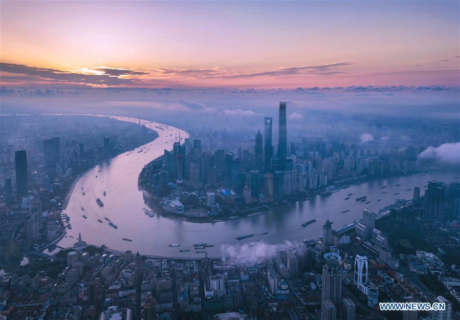 (年终报道)(33)2018年看大美中国