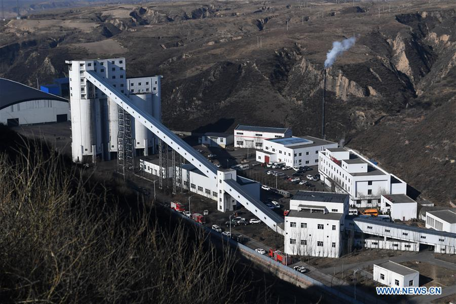 Death toll in China coal mine accident rises to 21 - Xinhua