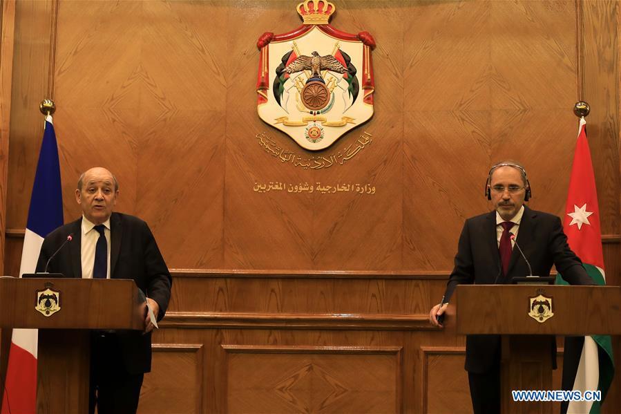 meilleur service 50d14 36529 Jordan, France say lack of solution to Palestinian-Israeli ...
