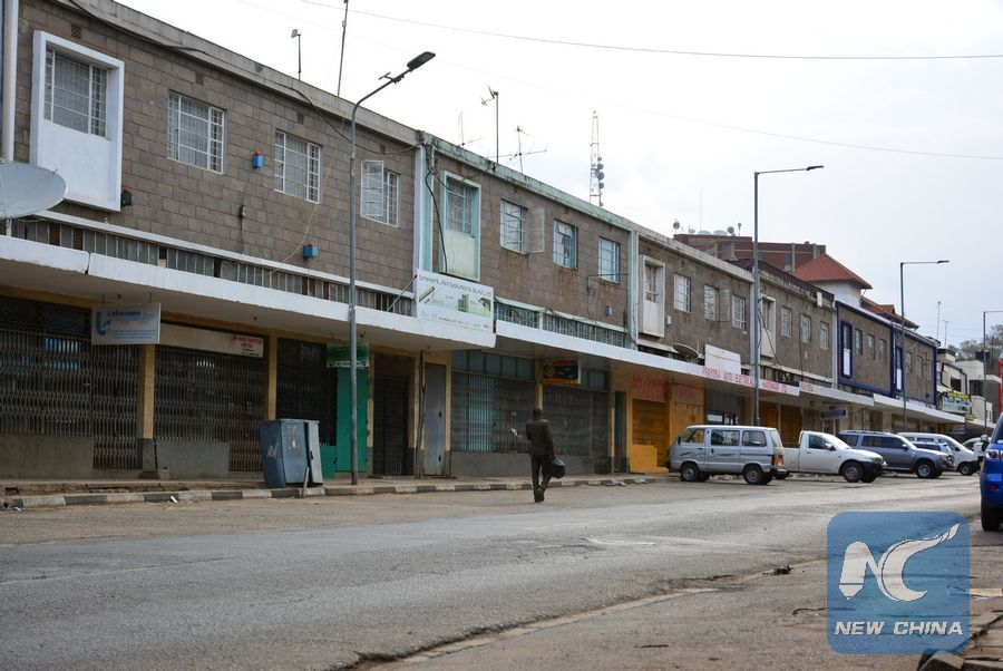 Experts say Kenya could tap Chinese tech to achieve affordable housing agenda
