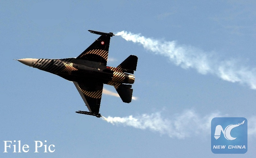 Spotlight: Turkey aims to develop strong, independent defense industry