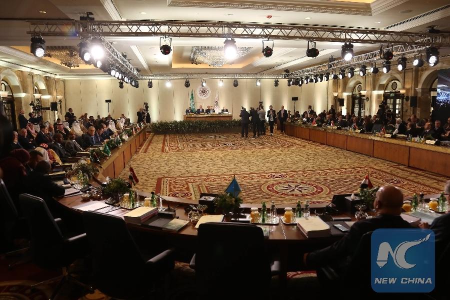 Spotlight: Debate over Syria's return to Arab League casts shadow