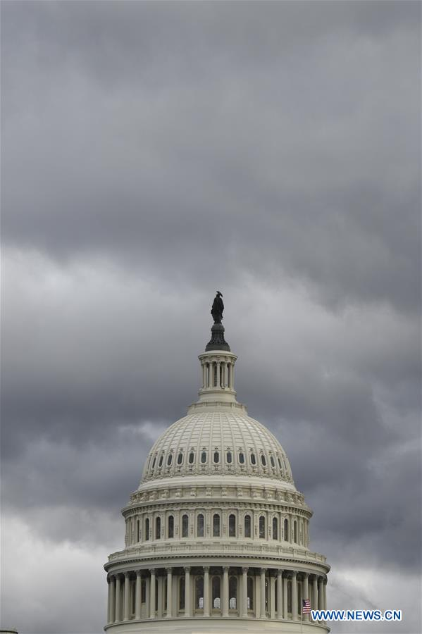 U.S.-WASHINGTON D.C.-GOVERNMENT-TEMPORARILY OPENING-BILL-FAILING