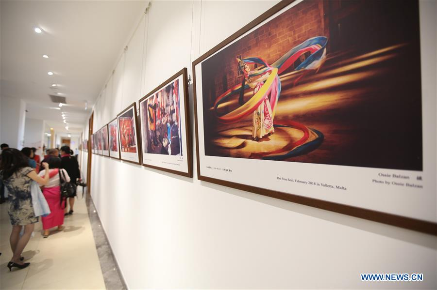 Cultural heritage exhibition of China's Yunnan province held