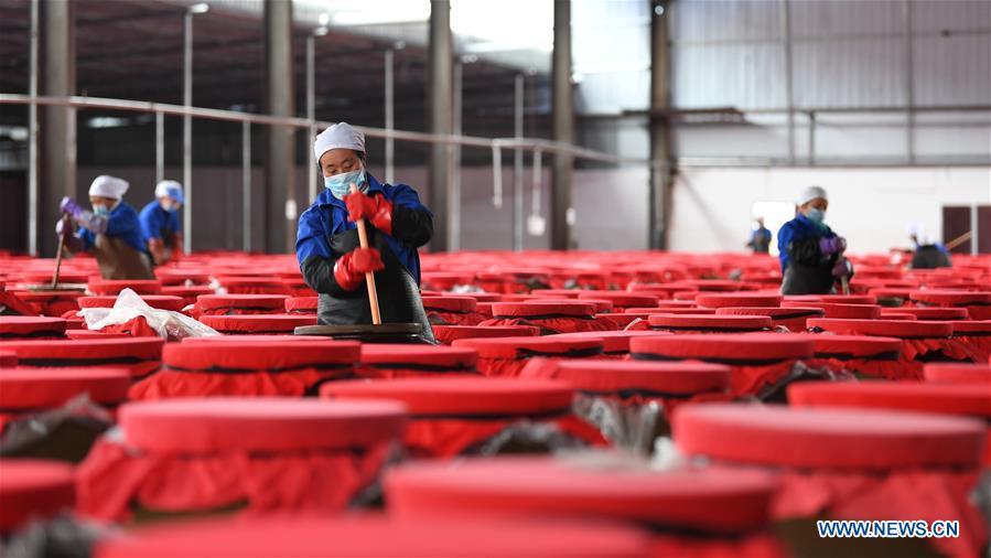 #CHINA-GUIZHOU-RED SOUR SOUP(CN)
