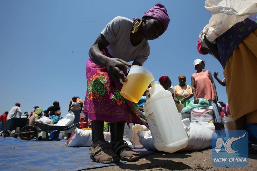 New UN report reveals rising hunger in Africa