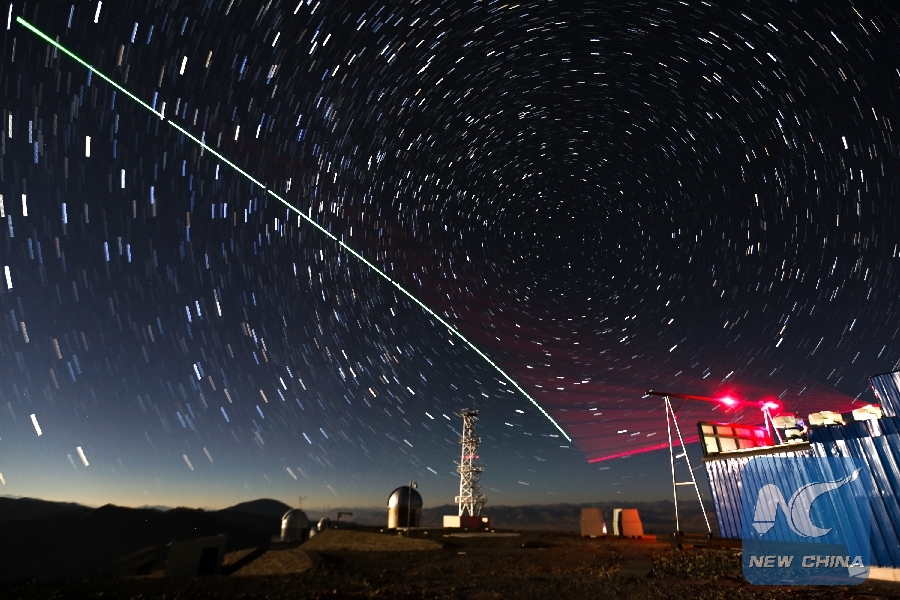 China's quantum communication satellite to extend working lifetime by two yrs: scientist
