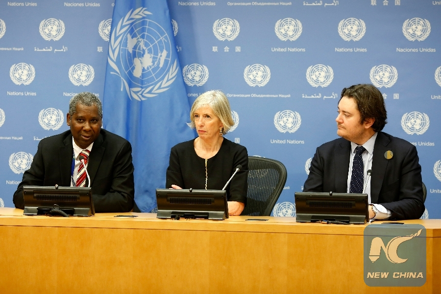 Nigeria urges less unilateral sanctions on developing countries
