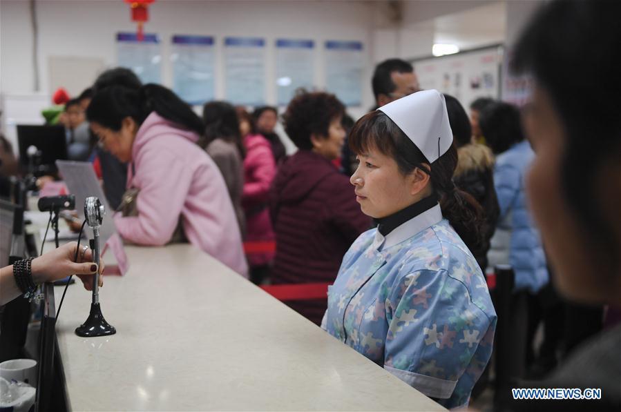 CHINA-FUJIAN-HOUSEKEEPING-JOB HUNTING(CN)