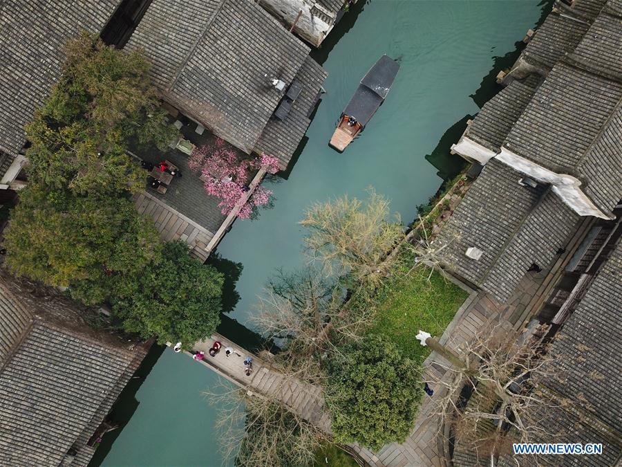 CHINA-BEIJING-ECOLOGICAL CIVILIZATION CONSTRUCTION (CN)