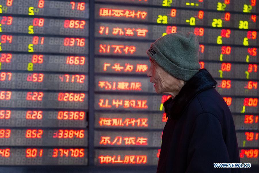 #CHINA-STOCKS(CN)