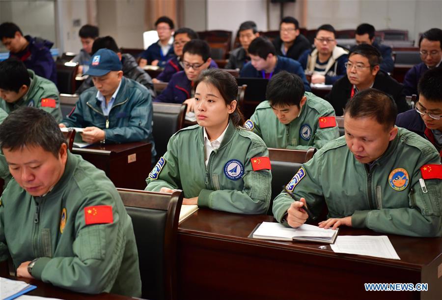 Pic story: Female test pilot for commercial transport