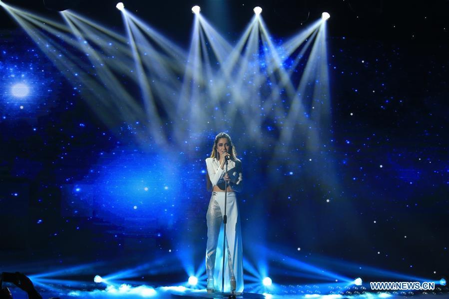 BELARUS-MINSK-EUROVISION SONG CONTEST