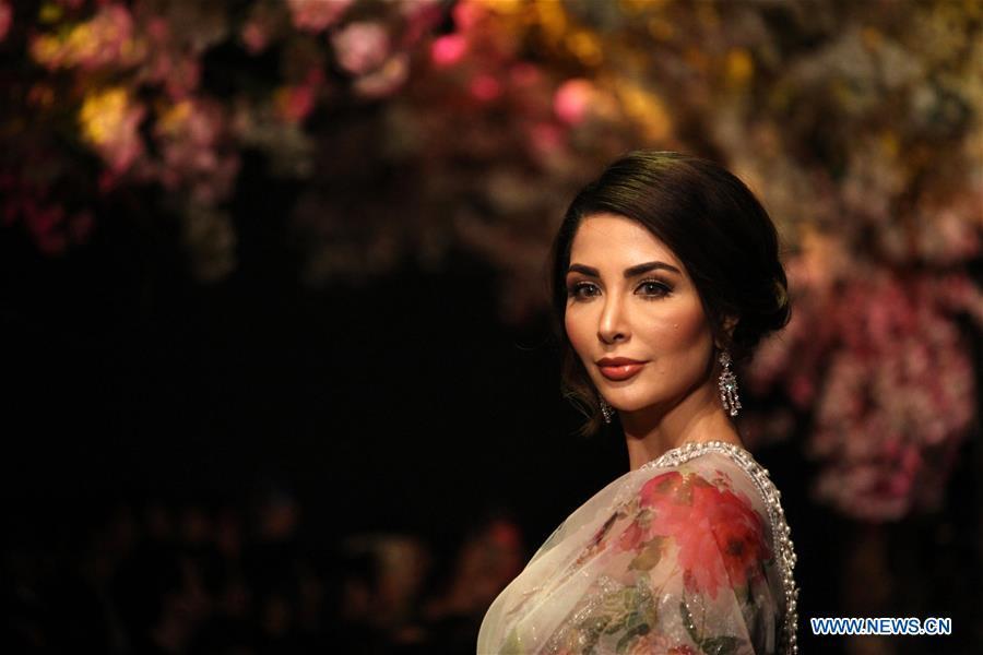 巴基斯坦 - 卡拉奇 - 时装周