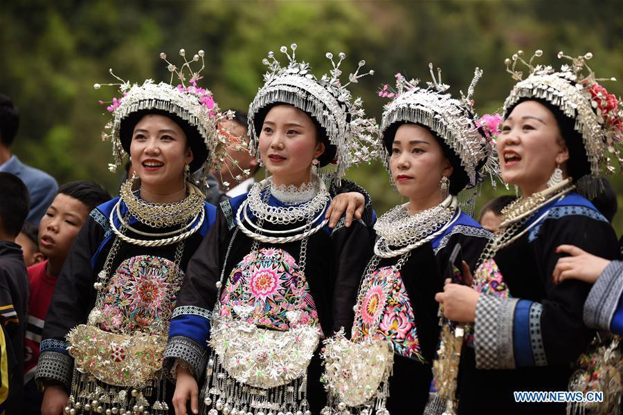 CHINA-GUIZHOU-JIANHE-CULTURE FESTIVAL (CN)