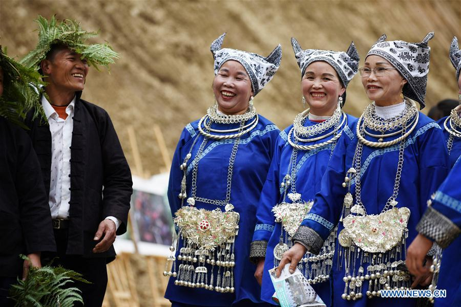 CHINA-GUIZHOU-JIANHE-CULTURE FESTIVAL (CN)