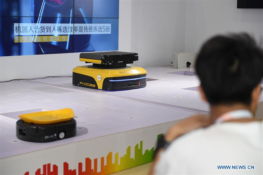 Xinhua Headlines: Beijing opens service sector wider to foreign capital - Xinhua