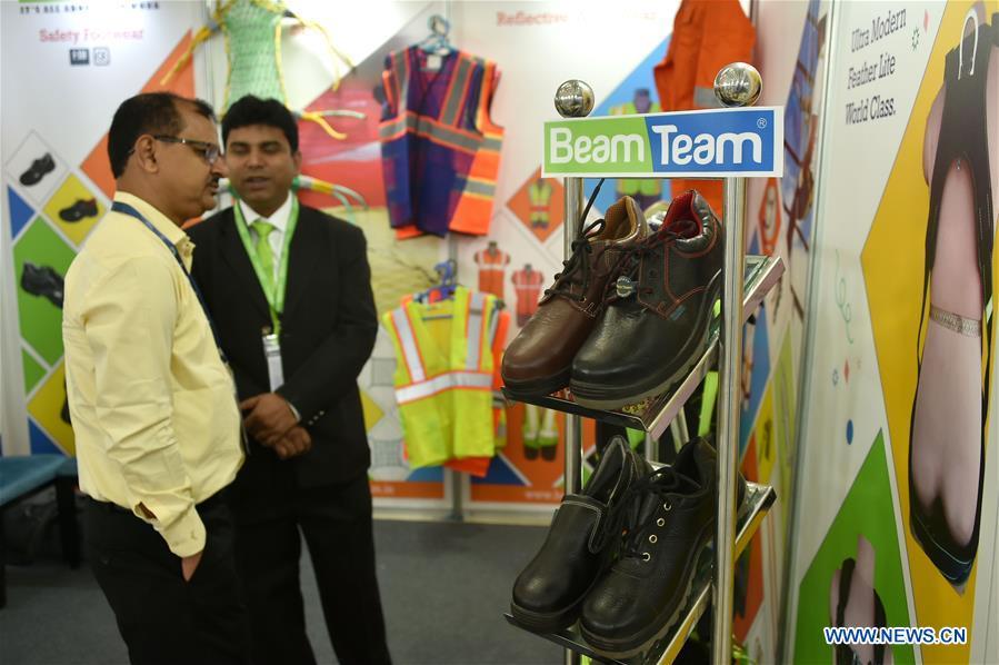 孟加拉 - 达卡 - 职业安全公平