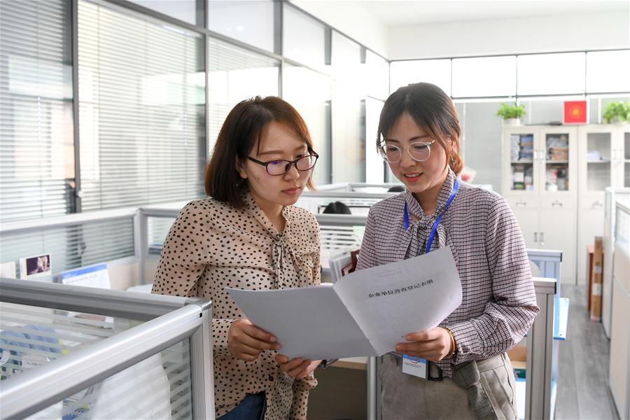 Xinhua Headlines: National census foretells China's changing economic landscape - Xinhua
