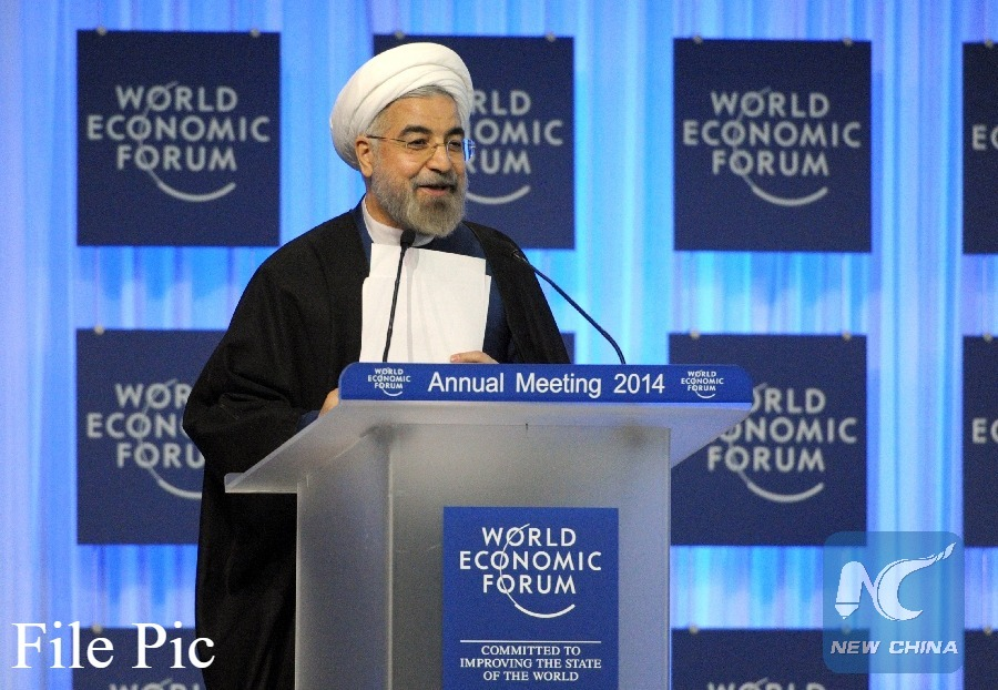 Iran plans to design payment channel for trade with partners: vice president