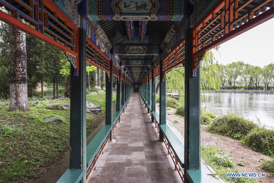 CHINA-BEIJING-SUMMER PALACE(CN)