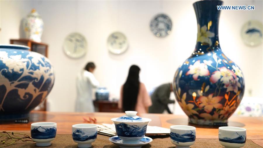 Xinhua Headlines: A cultural glimpse into China's economic strength