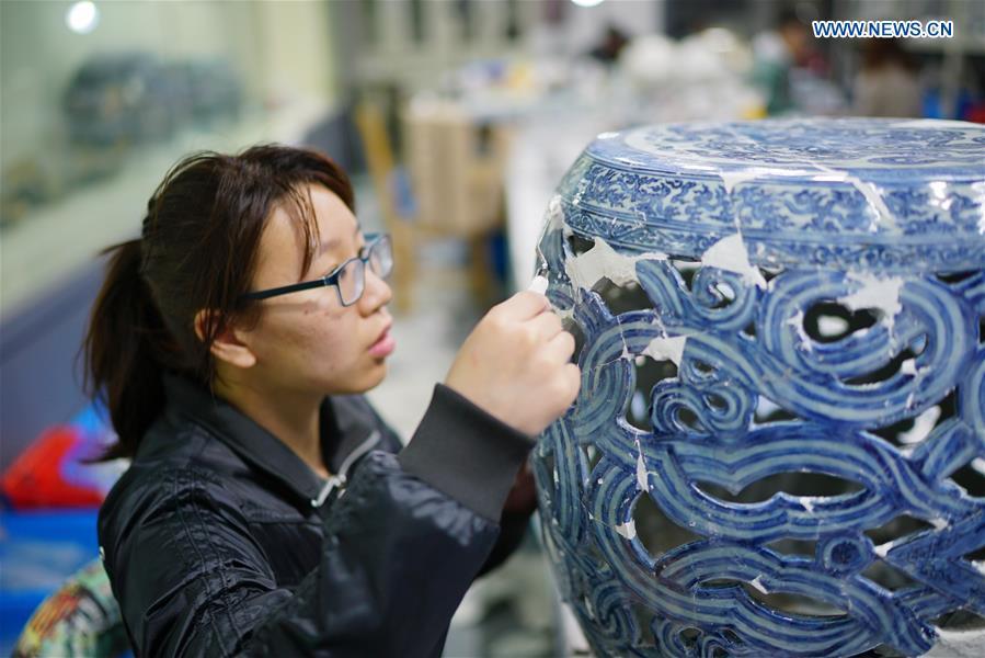 新华社头条:中国经济实力的文化一瞥