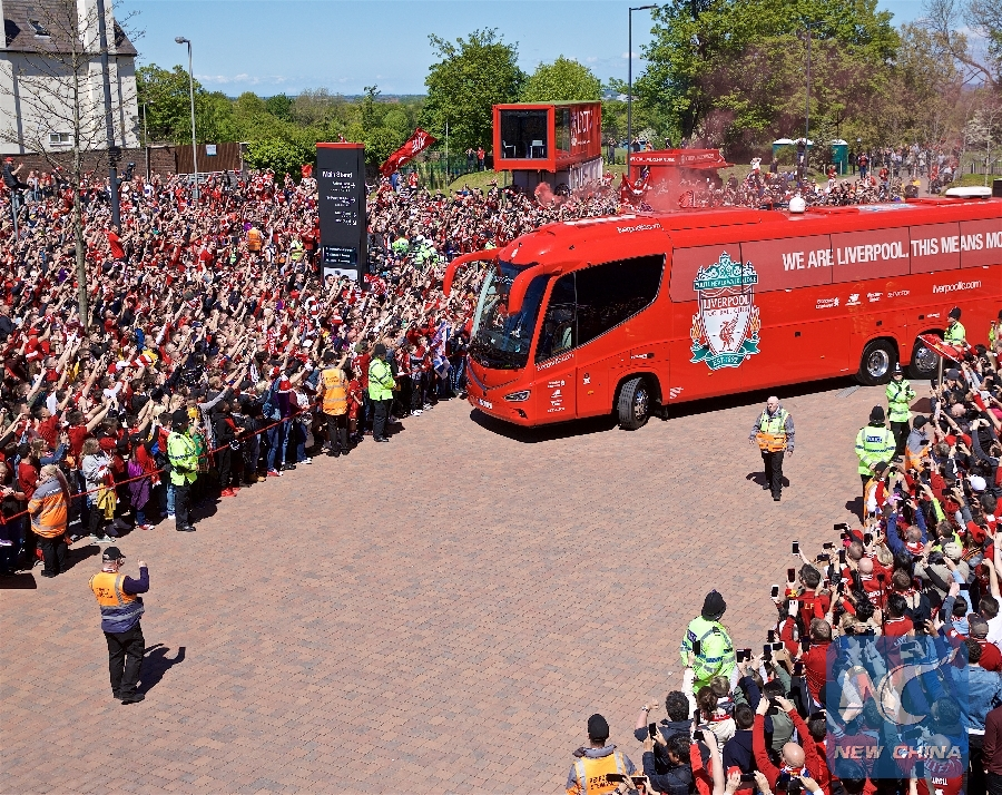Feature: How football defines a city through music, fans