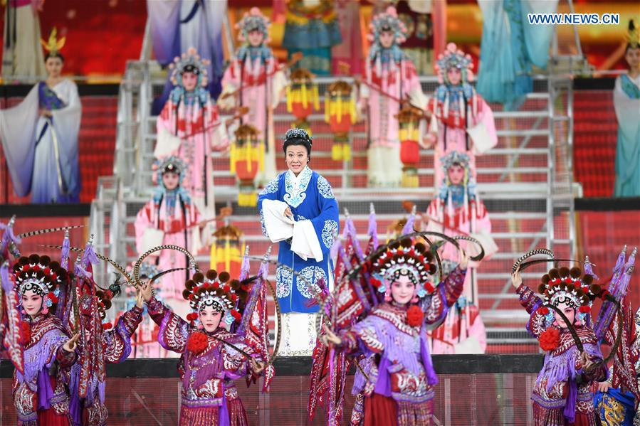 Xinhua Headlines: Xi's vision on civilizations inspires hope for humanity's future