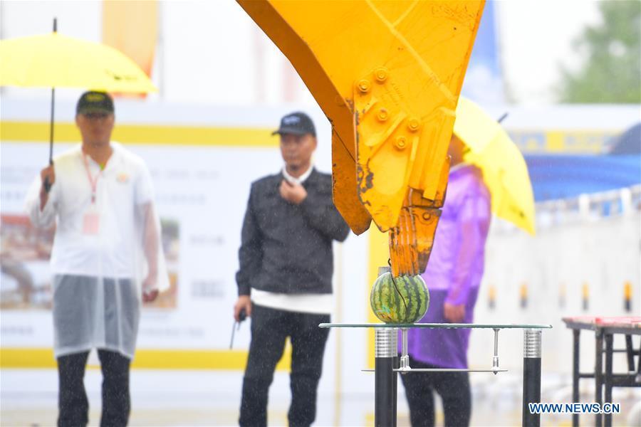 CHINA-HUNAN-CHANGSHA-EXHIBITION (CN)