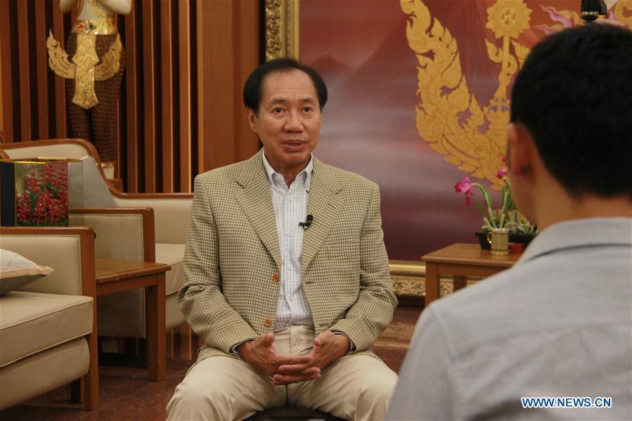 泰國 - 曼谷 - 專家 - 華助會面試