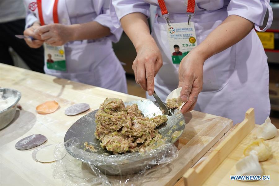 (CDAC)CHINA-BEIJING-ASIAN CUISINE FESTIVAL (CN)