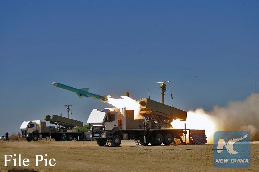 Iran says ready to foil U.S. war threats