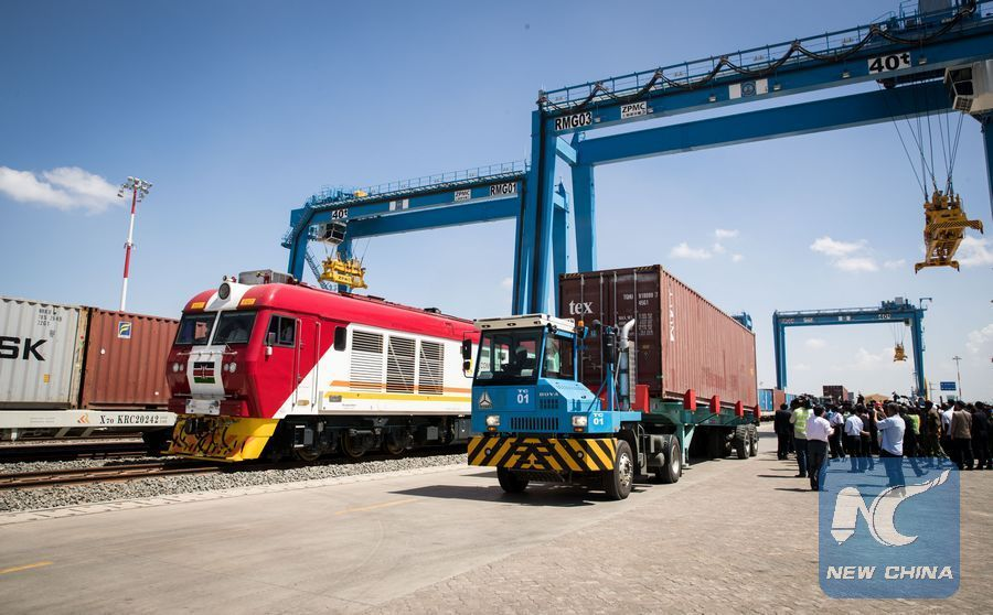 China committed to aiding Kenya in expanding exports: Chinese envoy