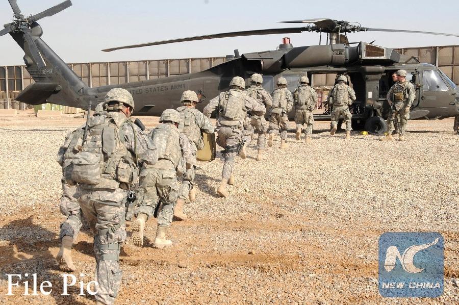News Analysis: Reckless, irresponsible U.S. policies destabilize Mideast region: analysts