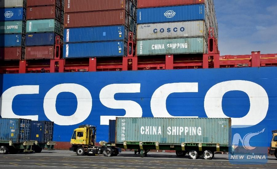 "Interview: U.S. business leader calls U.S. tariff weapon ""counterproductive"""