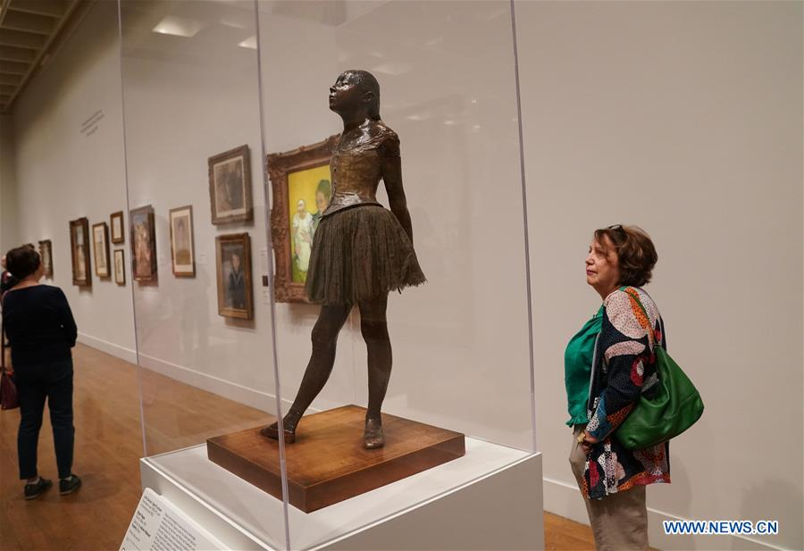 美国费城艺术展览
