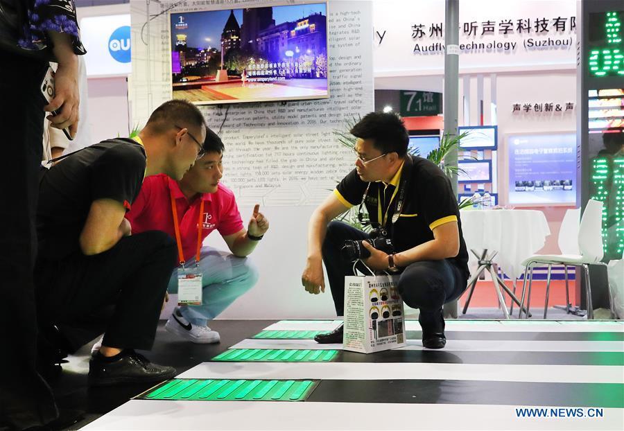 中国 - 上海 - 亚洲 - 展览