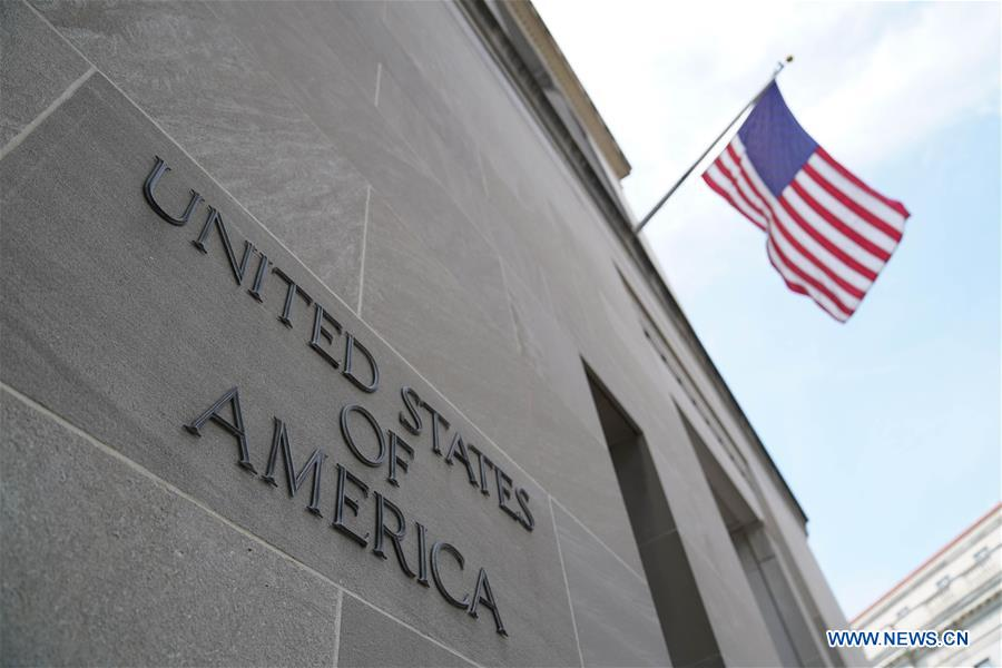 美国 - 华盛顿DC-MUELLER-RUSSIA PROBE