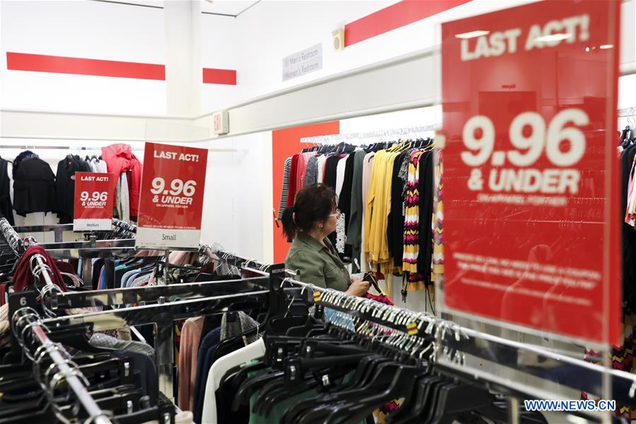Xinhua Headlines: Decoupling U.S.-China economies