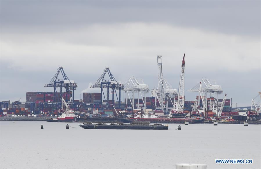 "Xinhua Headlines: Decoupling U.S.-China economies ""utterly unrealistic,"" disaster for world - Xinhua | English.news.cn"