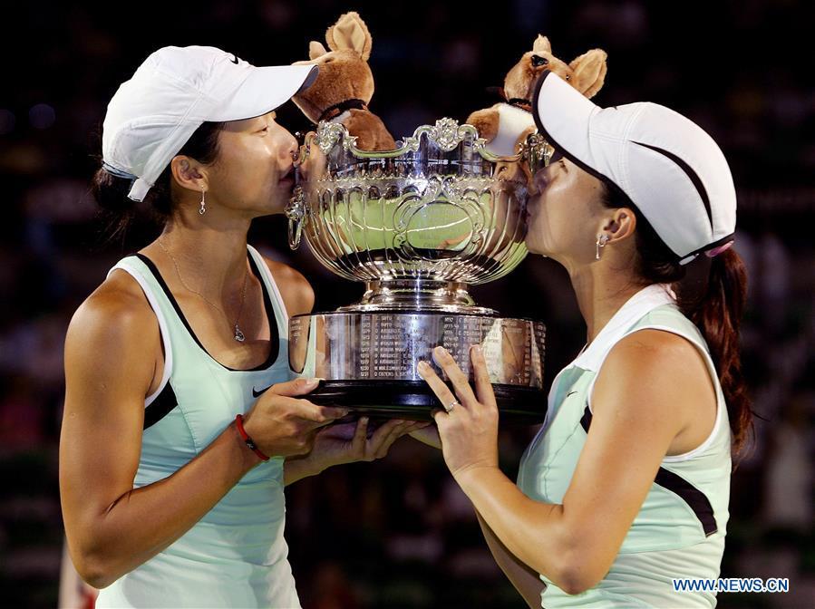 (SP)中国 - 中华人民共和国成立70周年体育史
