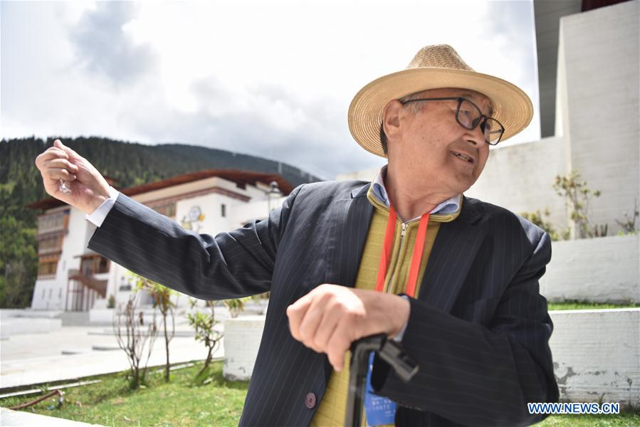 CHINA-TIBET-OVERSEAS MEDIA DELEGATES-VISIT (CN)