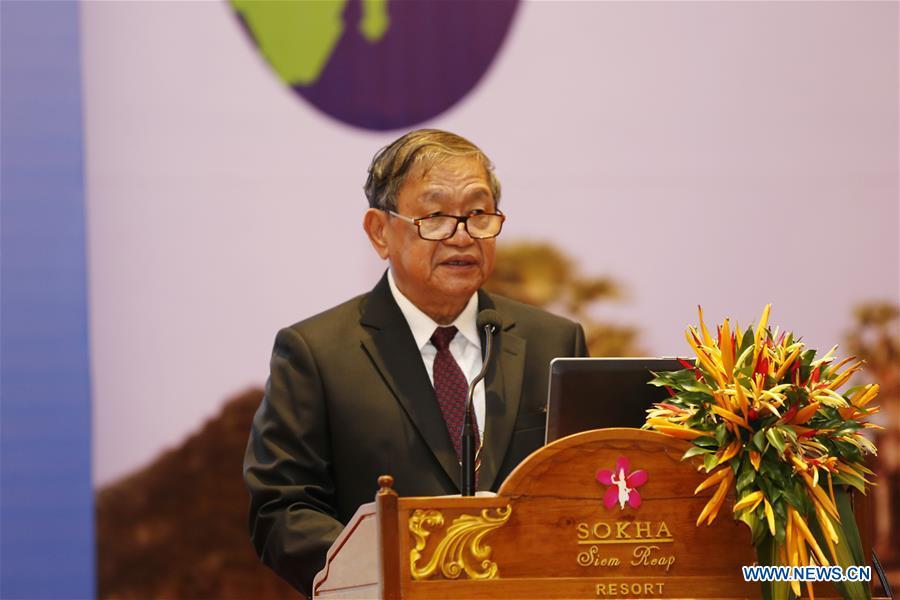 CAMBODIA-SIEM REAP-ASIA MEDIA SUMMIT