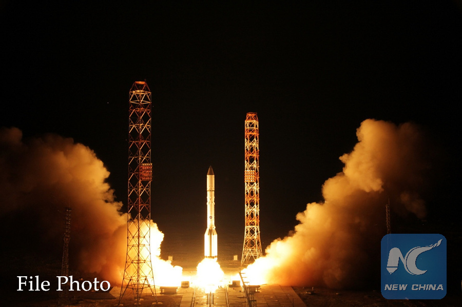 Russia needs to restore leadership in space: PM