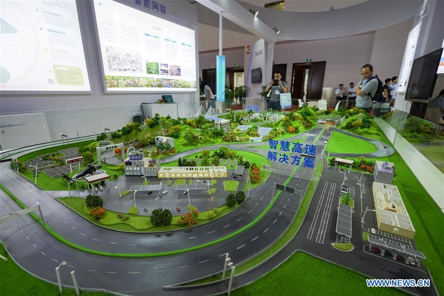 CHINA-BEIJING-WORLD TRANSPORT CONVENTION (CN)