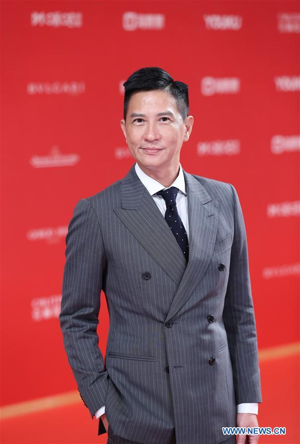 CHINA-SHANGHAI-INT'L FILM FESTIVAL-OPENING(CN)