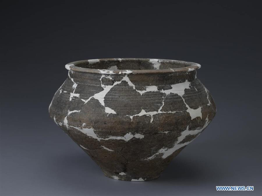 Astronomical relics of 5,000 yrs old discovered in central China - Xinhua | English.news.cn