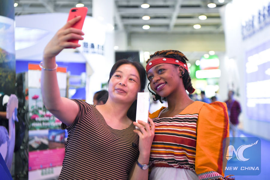 Uganda clinches deals at China-Africa Trade Expo, optimistic about future